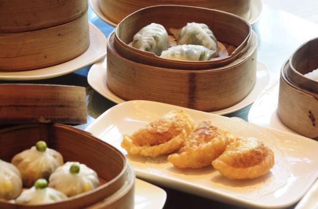 Healthy dim sum menu unveiled at royal china for Ala shanghai chinese cuisine menu