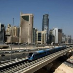 Dubai Metro to be extended by World Expo 2020