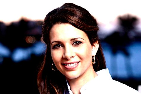 Princess Haya declines to be the President of FEI for third time