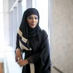 Afiya Khalid is the new success story of UAE Entrepreneurs