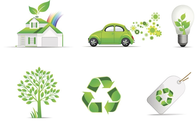 Green Lifestyle UAE