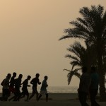 UAE Lifestyle: Good Health leads to better Life