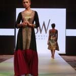 Dubai hosts the India Fashion Week
