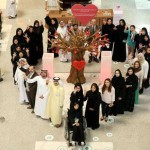 A New Campaign to aware people on Heart Diseases in UAE
