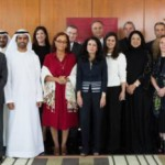 Members of Dubai Design and Fashion Council announced