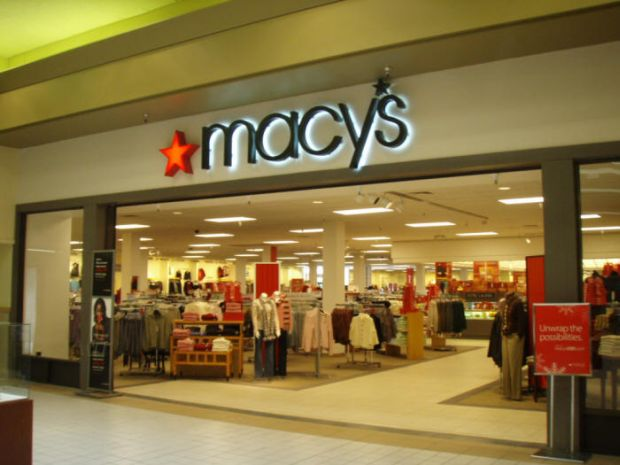 Macys coming to Abu Dhabi UAE