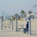 New recreational activities beachfront opens in Dubai