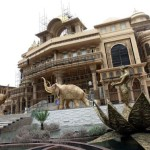 Bollywood Theme Park coming to Dubai