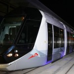 UAE welcomes Dubai Tram