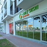 Chez Sushi to expand its network in Dubai