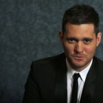 Canadian singer Michael Buble coming to Dubai