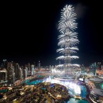 Guide to New Year Celebrations in UAE