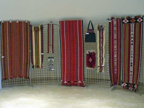 sadu weaving
