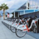 Cycle Sharing Service Cyacle launched in Abu Dhabi