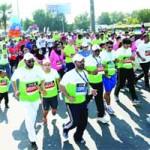 Dubai Marathon receives immense response