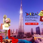 Dubai Shopping Festival: Details of DSF 2015