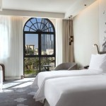 Dubai offers luxurious boutique hotel at Manzil Downtown