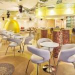 Amarillo opens at Pullman in Jumeirah Lake Towers, Dubai