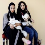 Ailuromania Cafe: First Ever Cat Cafe in UAE