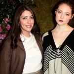 Emirati Fashion designer Fatema Fardan debut presentation in New York