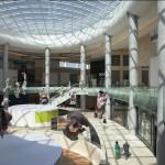 Yas Mall Abu Dhabi, a retail shopping paradise for visitors