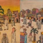 Opera Gallery Dubai Debuts Solo Exhibition of Antonio Segui