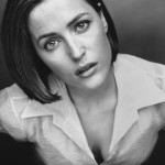 Gillian Anderson, X-Files Agent Dana Sully, to attend Middle East Film and Comic Con