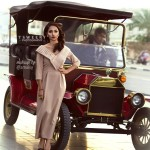 Bakhtz Collection: Demi Couture with modern twist