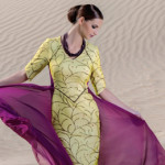 Baruni unveils The Queen of the Sand Fashion for women in UAE