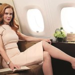 Nicole Kidman is new brand ambassador for Etihad Airways
