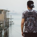 Free Minds Luxury Arabian Streetwear from Bahrain