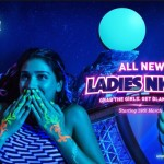 Yas Waterworld Abu Dubai Will Make Your Ladies Night Very Special