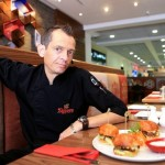 Dippers, a new home-grown eatery in Abu Dhabi