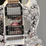Lifestyle Jewellery guitar record