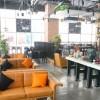 Pantry Cafe Interior