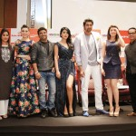 Micromax SIIMA 2015 travels to Dubai