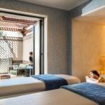 Four Seasons' Pearl spa in Dubai