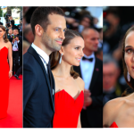 natalie portman cannes 2015 red carpet