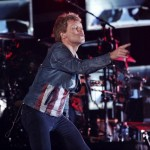 Bon Jovi to revisit Abu Dhabi in October
