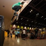 Dubai Sports World returns with mega indoor sports activities