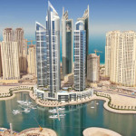 Inter Continental Hotels Group announces opening of Inter Continental Dubai Marina