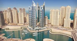 Inter Continental Dubai