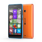 Microsoft launches Lumia 540 in UAE for AED 585