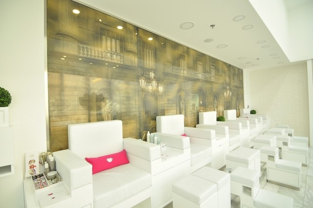 The White Room Dubai Marina Plaza