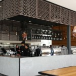 Coffee Club, first on-site cafe at Sheikh Zayed Grand Mosque Abu Dhabi
