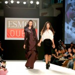 Esmod Dubai showcases the collections with Fashion Students