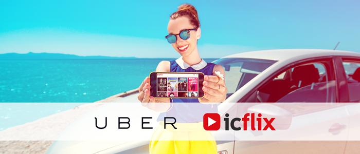 uber icflix