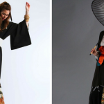 Chi-Ka introduces elegant and hand crafted abayas in Dubai