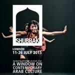 Shubbak Festival brings contemporary Arab culture to London