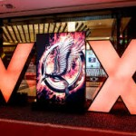 VOX Cinemas at Nation Galleria, Abu Dhabi